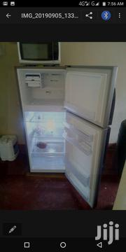 One Year Old Sumsung Fridge | Kitchen Appliances for sale in Nairobi, Kawangware