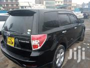 Subaru Forester 2007 Black | Cars for sale in Nairobi, Nairobi Central
