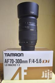 Tamron 300mm Lens for Nikon Camera | Cameras, Video Cameras & Accessories for sale in Kiambu, Ruiru