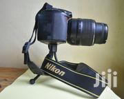 Nikon D3100 Camera With 18mm to 55mm Lens | Cameras, Video Cameras & Accessories for sale in Kiambu, Ruiru