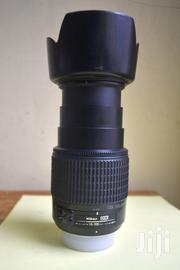 Nikon Telephoto Lens 55mm to 200mm | Cameras, Video Cameras & Accessories for sale in Kiambu, Ruiru
