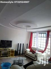 Gypsum And Interior Finishing With Style | Building & Trades Services for sale in Bungoma, Bwake/Luuya