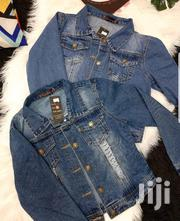 Ladies Casual Denim Jackets | Clothing for sale in Nairobi, Nairobi Central