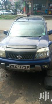 Nissan XTrail 2002 2.0 Comfort Blue | Cars for sale in Nakuru, London