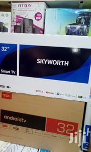 Skyworth 32 Smart Tv | TV & DVD Equipment for sale in Nairobi, Nairobi Central