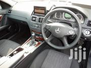 Mercedes Benz C200 2011 Silver | Cars for sale in Mombasa, Ziwa La Ng'Ombe