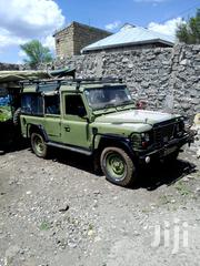Land Rover 110 2005 Green | Cars for sale in Kajiado, Ongata Rongai
