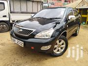 Toyota Harrier 2006 Black | Cars for sale in Kiambu, Juja