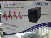UPS-UM 650 | Computer Accessories  for sale in Nairobi, Nairobi Central