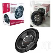 Pioneer TS-W300S4 1400 Watts 400 Watts Rms Woofer New In Shop Deep Bas | Vehicle Parts & Accessories for sale in Nairobi, Nairobi Central