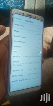 Oppo F5 32 GB Gold | Mobile Phones for sale in Mombasa, Bamburi