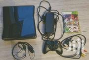 Microsoft Xbox 360 And 10 Games Loaded | Video Games for sale in Nairobi, Nairobi Central