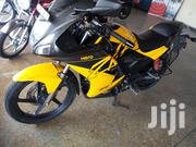 Honda 2019 Yellow | Motorcycles & Scooters for sale in Mombasa, Majengo