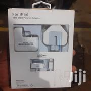 iPad Charger(Complete) With Delivery Services   Accessories for Mobile Phones & Tablets for sale in Nairobi, Nairobi Central