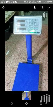 150kgs Weighing Scale Machine   Home Appliances for sale in Nairobi, Nairobi Central