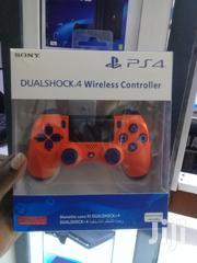 Dualshock4 Wireless Pad | Video Game Consoles for sale in Nairobi, Nairobi Central