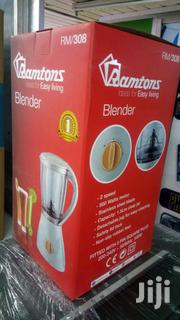 Ramtons Blenders on Sale | Kitchen Appliances for sale in Nairobi, Nairobi Central