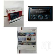 Pioneer Fh-s525bt Car Audio Receiver USB Bluetooth Aux Fm Phone Smart | Vehicle Parts & Accessories for sale in Nairobi, Nairobi Central