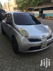 Nissan March   Cars for sale in Mombasa, Majengo