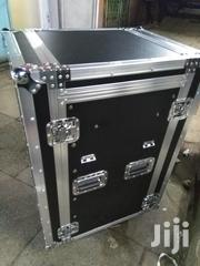 Flight Case / Rack Case For Mixer And Amplifier | Audio & Music Equipment for sale in Nairobi, Nairobi Central