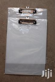 Clipboard Clear Transparent | Stationery for sale in Nairobi, Nairobi Central