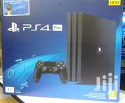 Ps 4 Pro Console | Video Game Consoles for sale in Nairobi, Nairobi Central
