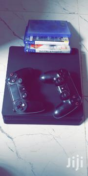 Playstation 4 Slim 500gb | Video Game Consoles for sale in Mombasa, Majengo