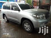 Toyota Land Cruiser 2008 Silver | Cars for sale in Nairobi, Karen