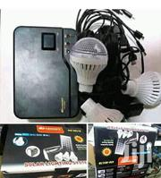 Kamisfe Solar Lighting System | Solar Energy for sale in Nairobi, Nairobi Central