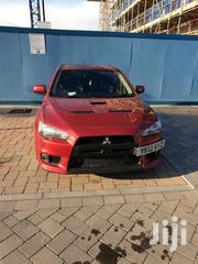 New Mitsubishi Lancer Evo 2012 Red | Cars for sale in Nairobi, Nairobi Central