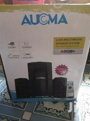 Aucma Subwoofer | Audio & Music Equipment for sale in Kiambu, Murera