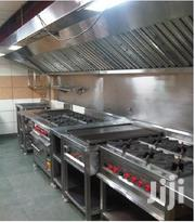 Bakery Oven Chips Fryers Gas Cooker And Commercial Cooker | Repair Services for sale in Nairobi, Karen