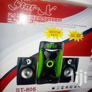 Speaker 2.1 Speaker System | Audio & Music Equipment for sale in Nairobi, Nairobi Central