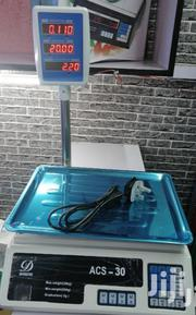 Ideal Digital Weigh Scales | Store Equipment for sale in Nairobi, Nairobi Central
