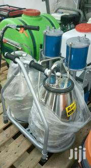 Brand New Imported Two Cow Milking Machine   Farm Machinery & Equipment for sale in Nyeri, Karatina Town
