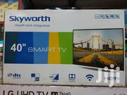 Skyworth Smart TV 40"