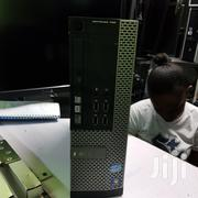 Desktop Computer Dell 500GB HDD 4GB RAM | Laptops & Computers for sale in Nairobi, Nairobi Central