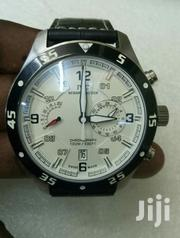Chronograph Quality Black Iwc Men's Watch | Watches for sale in Nairobi, Nairobi Central