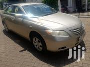 Toyota Camry 2008 Gold | Cars for sale in Nairobi, Kileleshwa