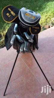 Golf Clubs Set - Men's Complete 13 Piece Right Handed Set, Bag & Stand | Sports Equipment for sale in Kajiado, Kitengela