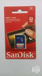 Brand New Camera SD Card 32gb Or | Cameras, Video Cameras & Accessories for sale in Nairobi, Nairobi Central