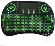 2.4G Backlit Wireless Touchpad Keyboard | Musical Instruments for sale in Nairobi, Nairobi Central