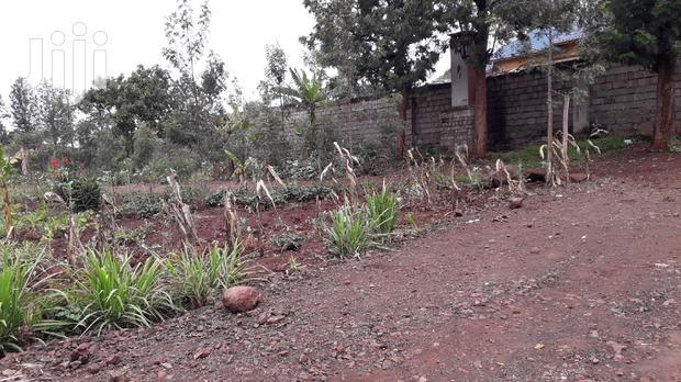 ⅛ Acre Plot on Sale in Ngong(Ngere Road)
