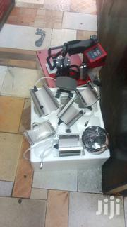 Combo 8 In 1 Heat Press Machine | Printing Equipment for sale in Nairobi, Nairobi Central