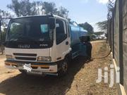 Very Clean Used Isuzu -FRR- Bowser (10k Litres ) New Pump 2010 | Trucks & Trailers for sale in Nairobi, Nairobi Central
