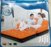 Two Seater Inflatable Pullout Sofabed With Electric Pump | Furniture for sale in Nairobi, Nairobi Central