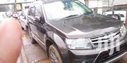 Suzuki Escudo 2012 Gray | Cars for sale in Nairobi, Parklands/Highridge