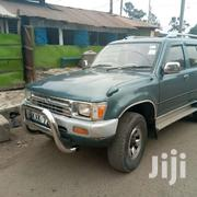 Toyota Surf 1994 Green | Cars for sale in Nairobi, Embakasi