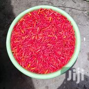 ABE Chillies | Feeds, Supplements & Seeds for sale in Kilifi, Magarini