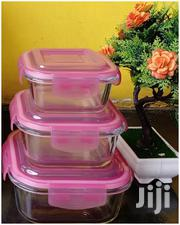 300mls, 500mls,800mls Glass Bowls With Lids | Kitchen & Dining for sale in Nairobi, Nairobi Central